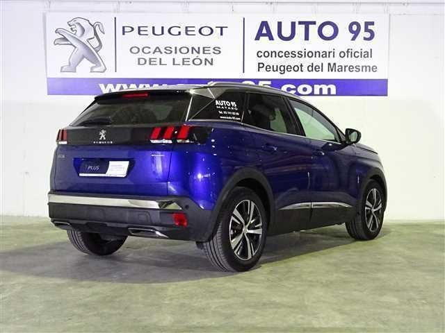 vendido peugeot 3008 1 2 puretech 130 coches usados en venta. Black Bedroom Furniture Sets. Home Design Ideas
