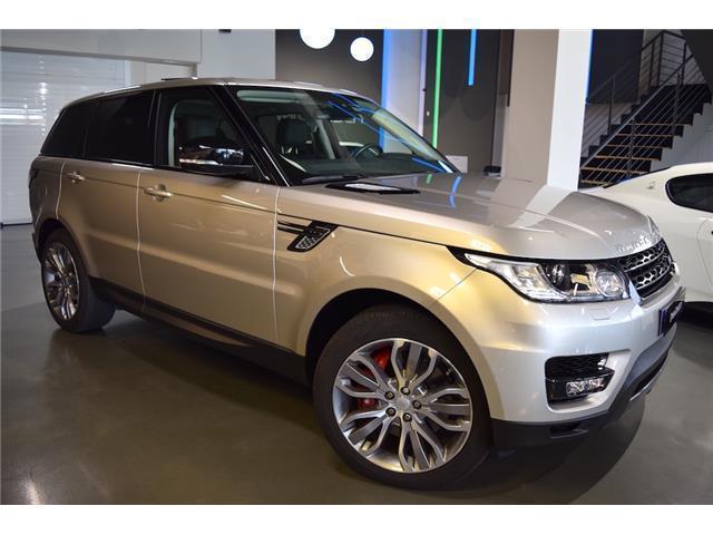 vendido land rover range rover 3.0 sd. - coches usados en venta