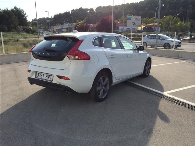 Vendido volvo v40 d4 summum aut coches usados en venta - Tapiceria granollers ...