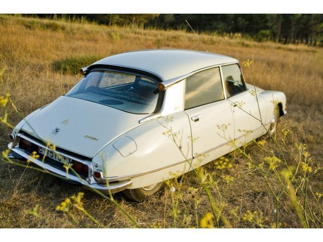 Vendido Citroën Ds 21tiburon Coches Usados En Venta