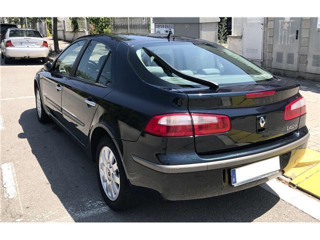 Vendido renault laguna 1 9dci privile coches usados en - Tapiceria granollers ...