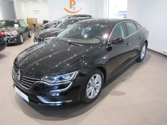 renault talisman dci 130 zen coches usados en venta autouncle. Black Bedroom Furniture Sets. Home Design Ideas