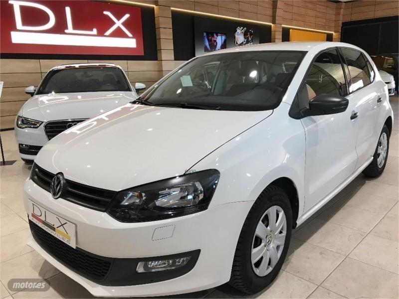 Vendido VW Polo 1.2 TDI 75cv Advance - coches usados en venta 4973cb0dac026