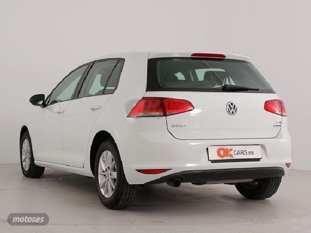 vendido vw golf 1 6 tdi 105 edition coches usados en venta. Black Bedroom Furniture Sets. Home Design Ideas