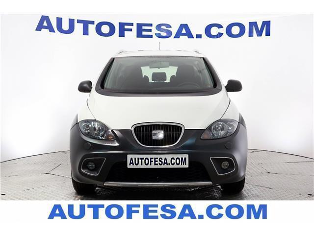 Seat Altea Freetrack 1.6 TDI . - coches usados en venta - AutoUncle