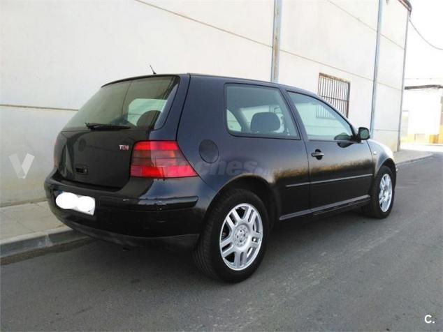 vw golf 1 9 tdi gti 150cv 5p coches usados en venta autouncle. Black Bedroom Furniture Sets. Home Design Ideas