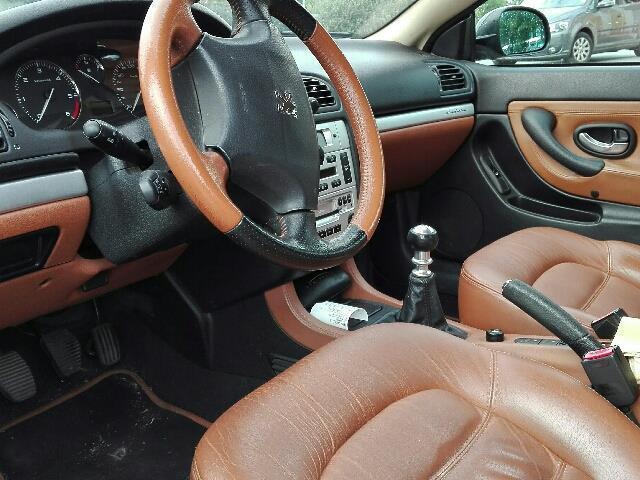 Vendido peugeot 406 coupe 2 2hdi pack coches usados en venta - 406 coupe 2 2 hdi fiche technique ...
