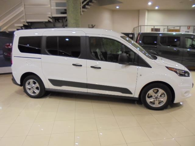 vendido ford transit connect kombi 1 coches usados en. Black Bedroom Furniture Sets. Home Design Ideas