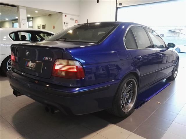 Vendido bmw m5 coches usados en venta autouncle - Tapiceria granollers ...