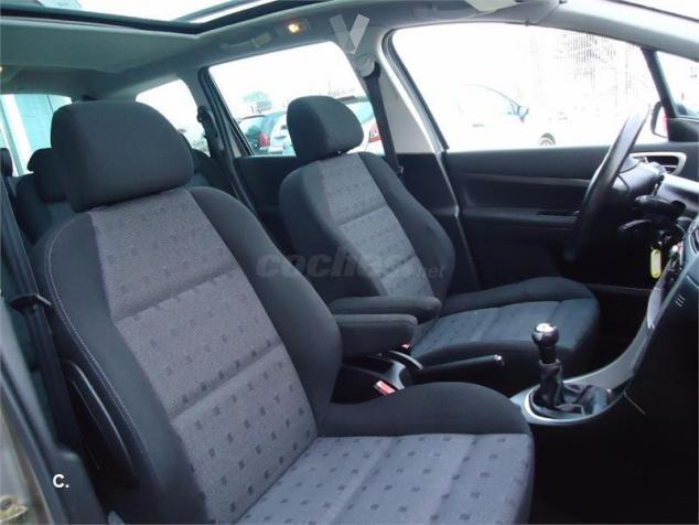 vendido peugeot 307 sw 2 0 hdi 110 cl coches usados en venta. Black Bedroom Furniture Sets. Home Design Ideas