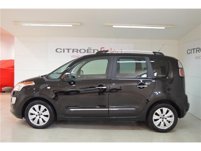 Vendido Citroën C3 Picasso 1.6BlueHDi. - coches usados en venta
