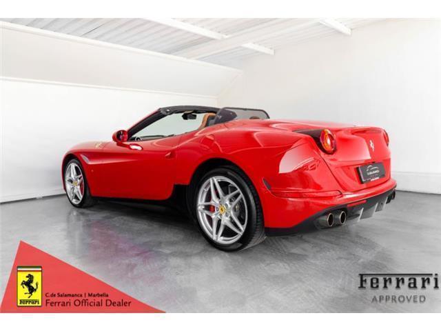 Ferrari california maintenance