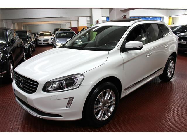 vendido volvo xc60 d4 summum 181 coches usados en venta autouncle. Black Bedroom Furniture Sets. Home Design Ideas
