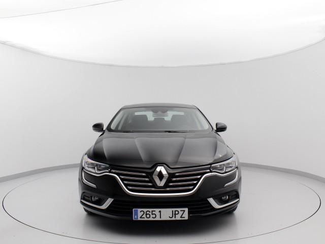 vendido renault talisman dci 130 zen coches usados en venta. Black Bedroom Furniture Sets. Home Design Ideas