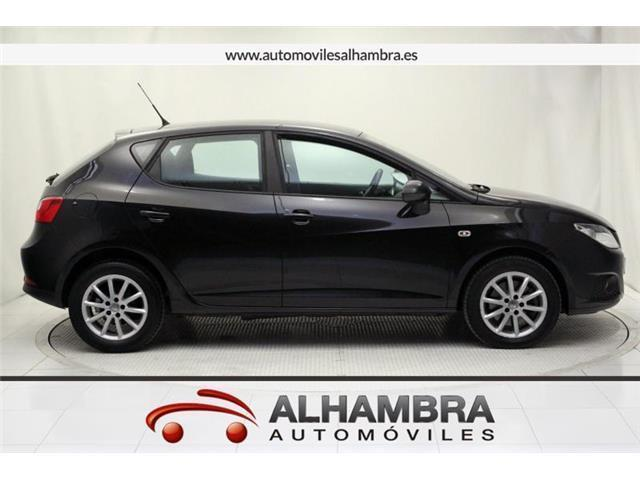 seat ibiza 1 6 tdi 105 ps sty coches usados en venta autouncle. Black Bedroom Furniture Sets. Home Design Ideas
