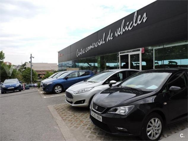 vendido seat leon 1 6 tdi 105cv dsg7 coches usados en venta. Black Bedroom Furniture Sets. Home Design Ideas