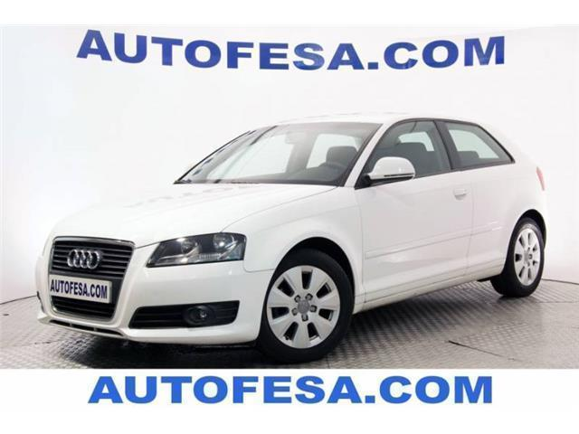 Vendido Audi A3 1.9 TDI 105cv Attract. - coches usados en venta