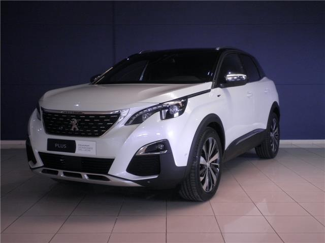 vendido peugeot 3008 gt 180 cv eat6 coches usados en venta. Black Bedroom Furniture Sets. Home Design Ideas