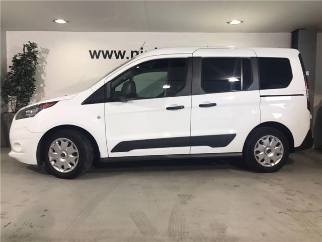 vendido ford transit connect ft 220 k coches usados en venta. Black Bedroom Furniture Sets. Home Design Ideas