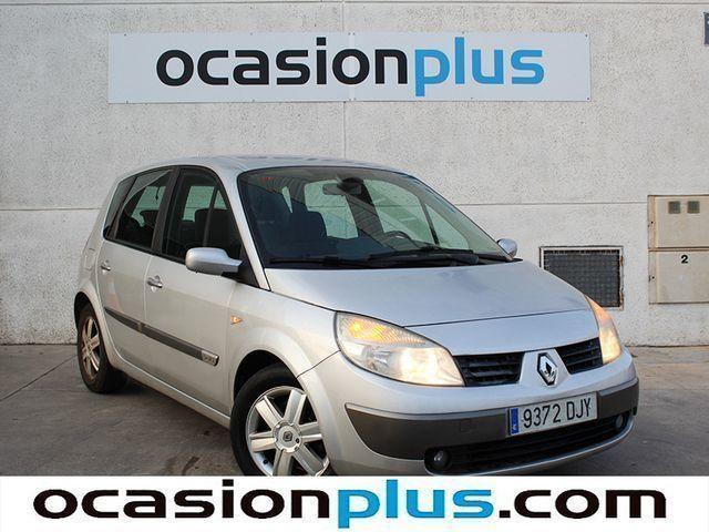 Usado 2005 Renault Sc U00e9nic 1 9 Diesel 120 Cv  1 100