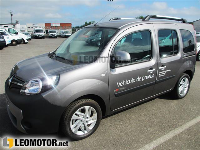 vendido renault kangoo combi extrem m coches usados en venta. Black Bedroom Furniture Sets. Home Design Ideas