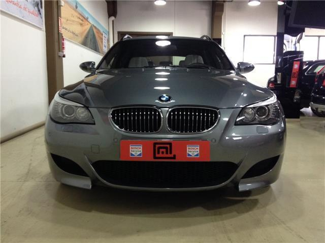 Vendido bmw m5 touring 507cv nacional coches usados en - Tapiceria granollers ...