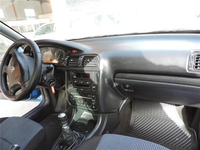 vendido peugeot 406 2 0 hdi sr pack 1 coches usados en venta. Black Bedroom Furniture Sets. Home Design Ideas