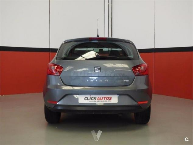 seat ibiza 1 6 tdi 105cv styl coches usados en venta autouncle. Black Bedroom Furniture Sets. Home Design Ideas