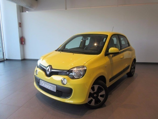 renault twingo intens sce 70c coches usados en venta. Black Bedroom Furniture Sets. Home Design Ideas
