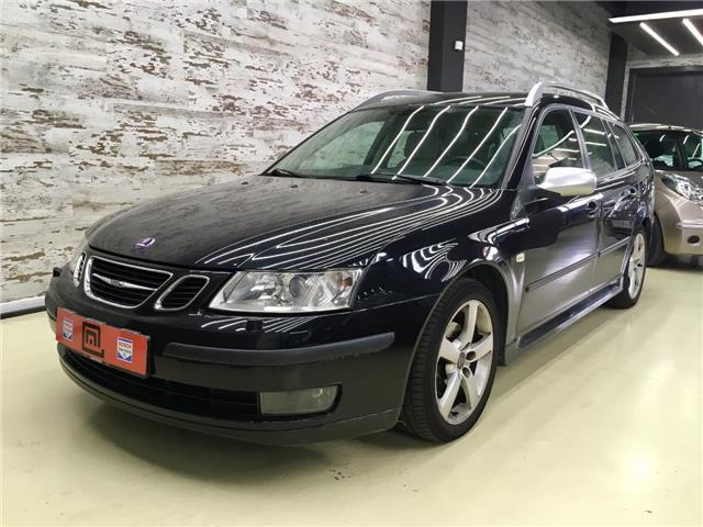 Vendido Saab 9 3 Sport Hatch 19TID V