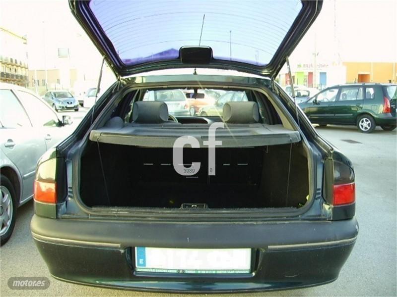 vendido renault safrane 2 2 dt coches usados en venta autouncle. Black Bedroom Furniture Sets. Home Design Ideas