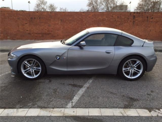vendido bmw z4 m coupe coches usados en venta autouncle. Black Bedroom Furniture Sets. Home Design Ideas