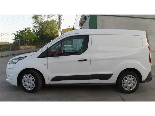 vendido ford transit connect ft 230 k coches usados en venta. Black Bedroom Furniture Sets. Home Design Ideas