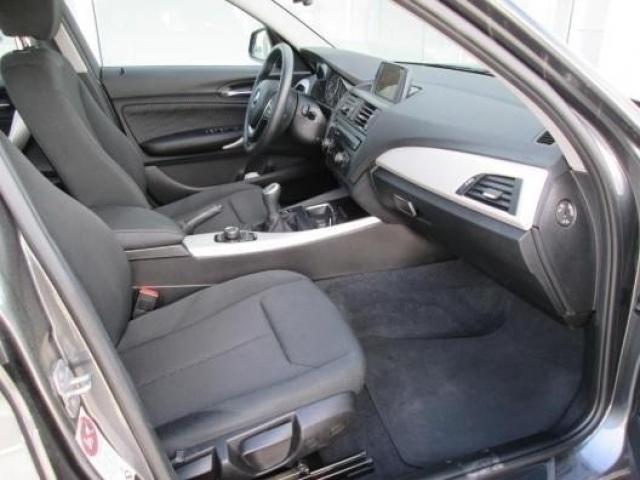 Vendido bmw 118 serie 1 d 5 puertas coches usados en venta for 5 puertas pontevedra