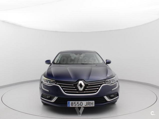 vendido renault talisman 1 6 zen ener coches usados en venta. Black Bedroom Furniture Sets. Home Design Ideas
