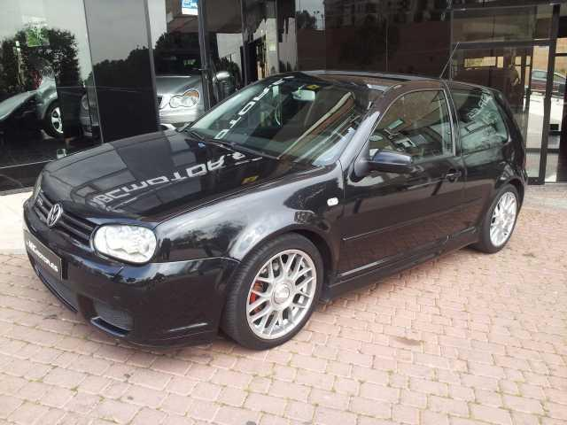 vendido vw golf iv gti 150cv 3p coches usados en. Black Bedroom Furniture Sets. Home Design Ideas