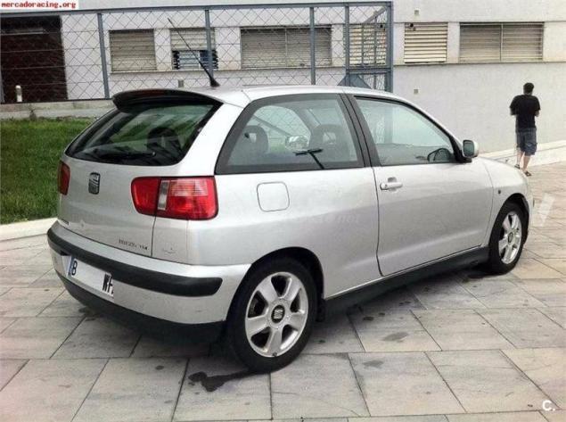 Assicurazione auto Seat Ibiza 1.9 TDI GT Sport 110CV