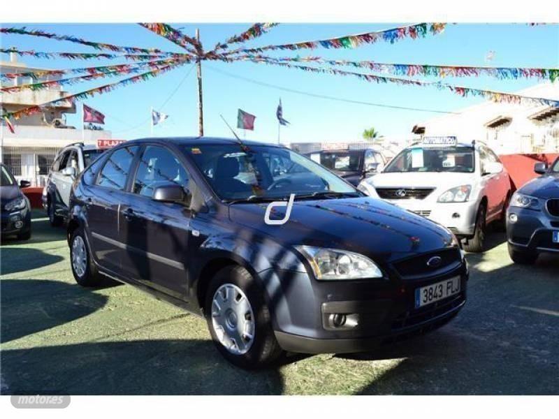 Coches ford focus en valencia de segunda mano autocasion for Ventanales segunda mano valencia