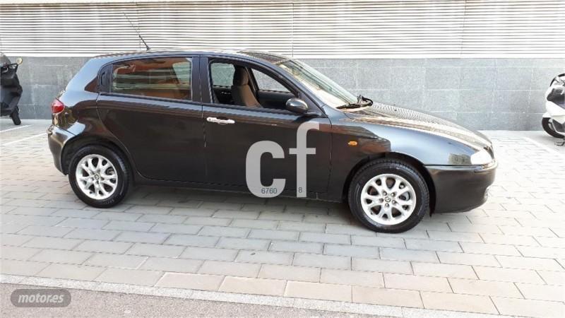 Vendido Alfa Romeo 147 1 6 Ts 105cv D Coches Usados En border=
