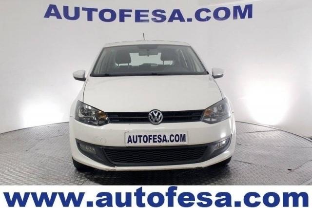 Vendido VW Polo 1.2 TSI 90CV ADVANCE . - coches usados en venta
