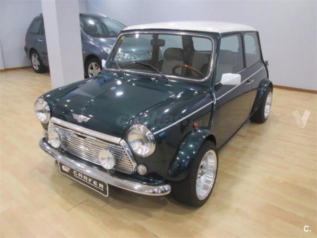 Vendido Rover Mini Cooper 13i 2p 97 Coches Usados En Venta