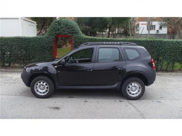 dacia duster otros1 5 dci 90 coches usados en venta autouncle. Black Bedroom Furniture Sets. Home Design Ideas