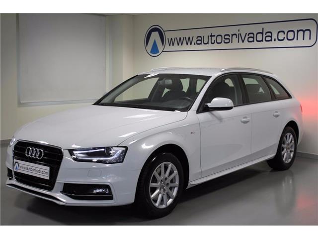 Audi a4 avant s line usados