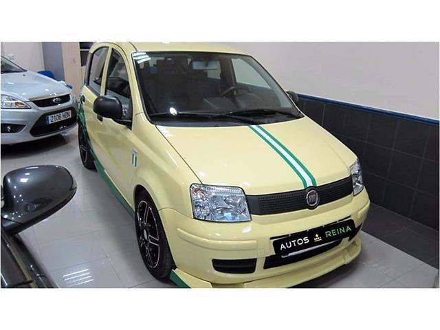 Vendido Fiat Panda 1 2 Dynamic Tunead Coches Usados En Venta