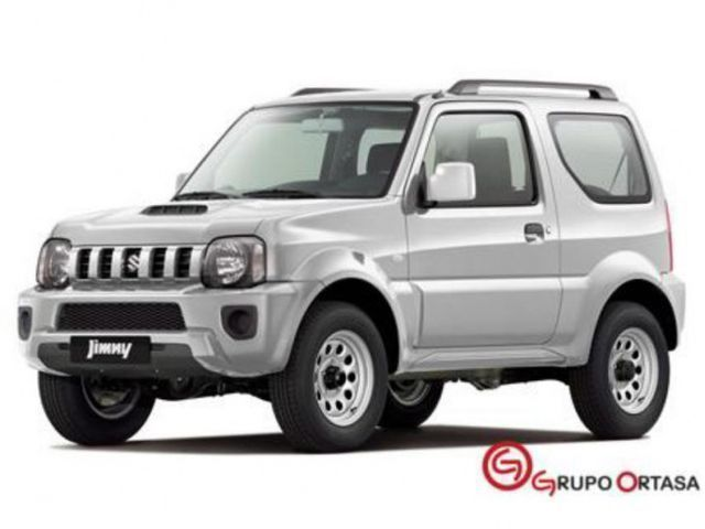 vendido suzuki jimny jx ranger coches usados en venta autouncle. Black Bedroom Furniture Sets. Home Design Ideas