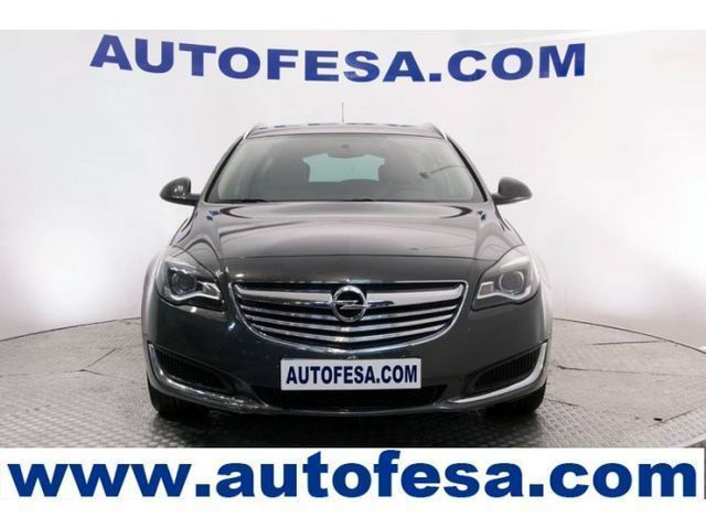 opel insignia st 2 0 cdti 140 coches usados en venta autouncle. Black Bedroom Furniture Sets. Home Design Ideas