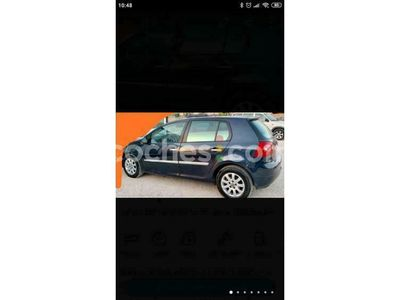 usado VW Golf 1.9tdi Trendline 105 105 cv en Murcia
