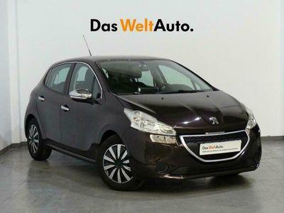usado Peugeot 208 1.4HDi Allure