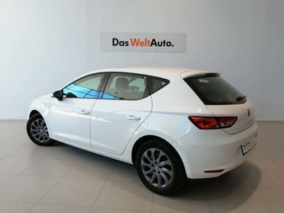 usado Seat Leon 1.2 TSI S&S Style 81 kW (110 CV)
