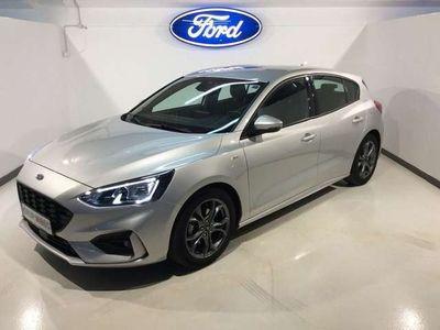 usado Ford Focus ST-Line